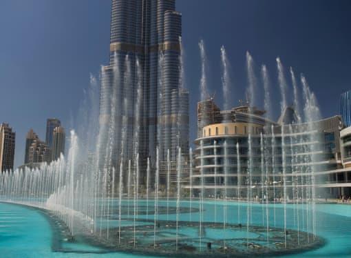 Dubai halal holidays 7