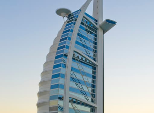 Dubai halal holidays 23