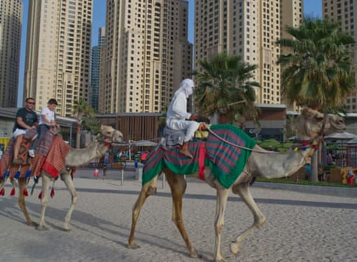Dubai halal holidays 19