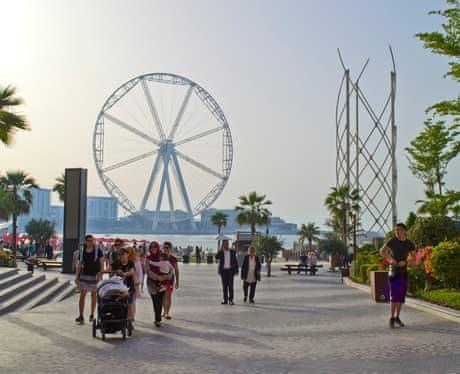 Dubai halal holidays 18