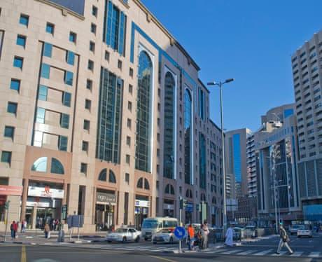 Dubai halal holidays 14