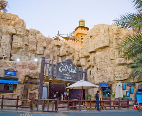 Dubai halal holidays 13
