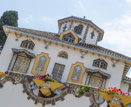 Espagne voyage halal 3