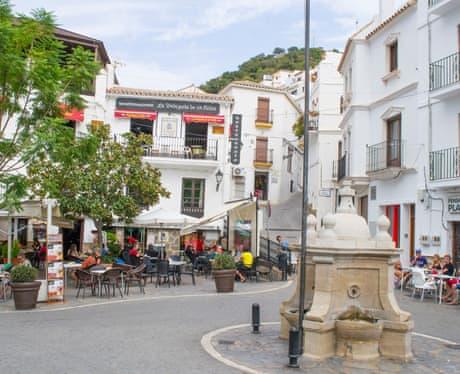 Espagne voyage halal 4
