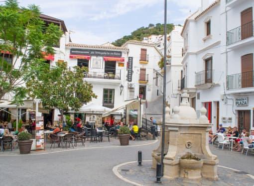 فنادق إسبانيا للعوائل 4