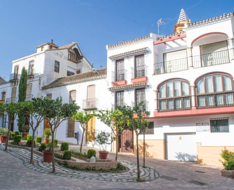 Испания халяль отдых 2