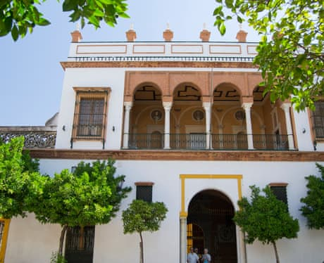 Испания халяль отдых 10