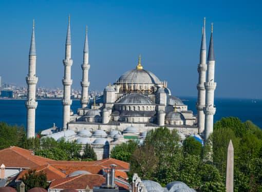 Турция халяль отдых 2