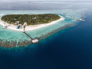 Kihaa Maldives photo 2
