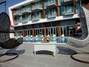 Lova Hotel & Spa Yalova photo 29