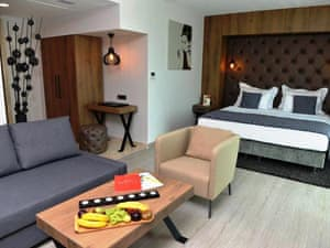 Lova Hotel & Spa Yalova photo 8