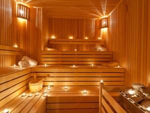 Lova Hotel & Spa Yalova photo 23