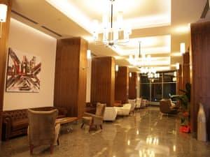 Lova Hotel & Spa Yalova photo 6
