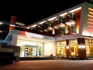 Lova Hotel & Spa Yalova photo 4