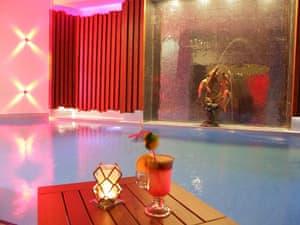 Lova Hotel & Spa Yalova photo 19