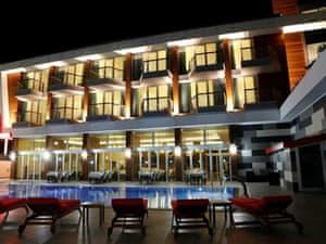 Lova Hotel & Spa Yalova photo 31