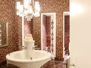 Lova Hotel & Spa Yalova photo 7