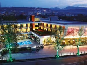 Lova Hotel & Spa Yalova photo 1