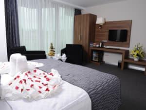 Lova Hotel & Spa Yalova photo 15