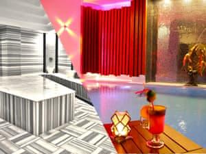 Lova Hotel & Spa Yalova photo 21