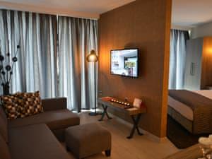 Lova Hotel & Spa Yalova photo 10