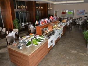 Lova Hotel & Spa Yalova photo 39