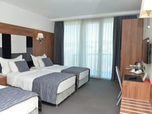 Lova Hotel & Spa Yalova photo 12