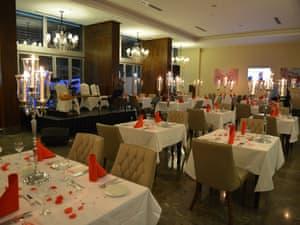 Lova Hotel & Spa Yalova photo 46