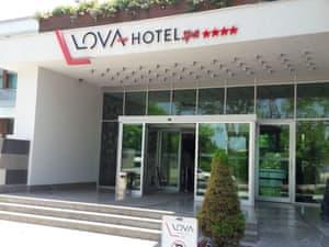 Lova Hotel & Spa Yalova photo 3