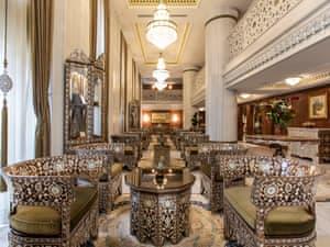 Ajwa Hotel Sultanahmet photo 55