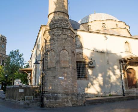 Antalya voyage halal 4