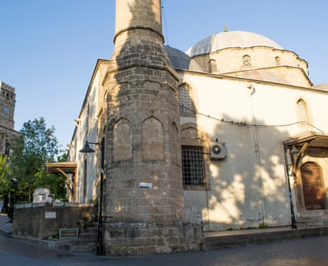 Antalya halal holidays 4