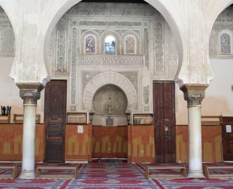 Marokko Halal-Reisen 5