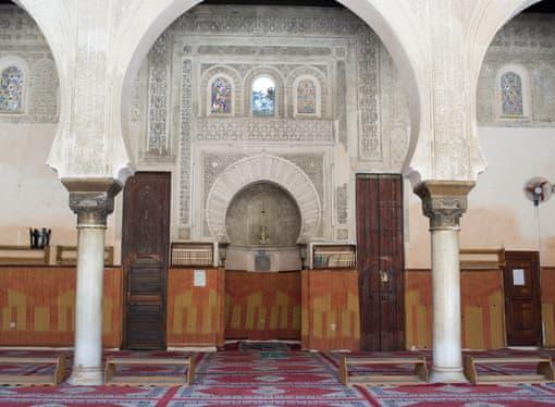Morocco halal holidays 5