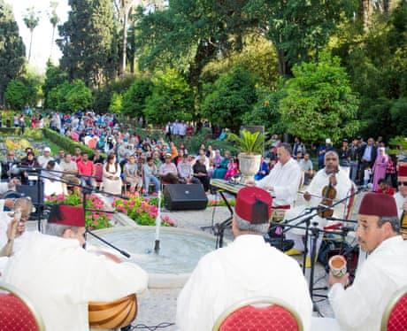 Marokko Halal-Reisen 6