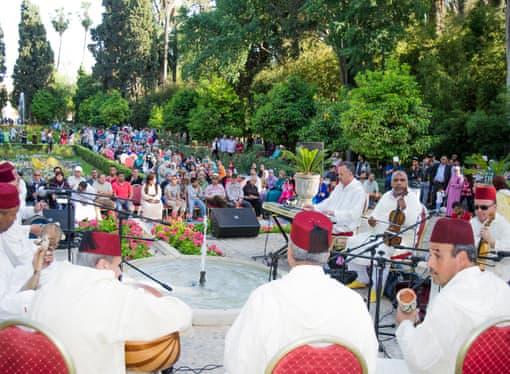 Morocco halal holidays 6