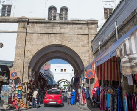 Marokko Halal-Reisen 4
