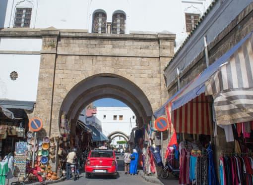 Morocco halal holidays 4