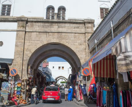 فنادق المغرب للعوائل 4