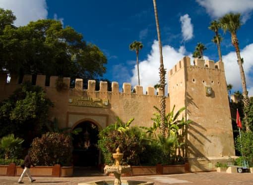 Morocco halal holidays 1
