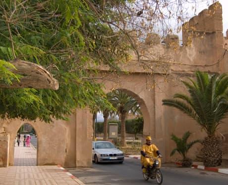 Marokko Halal-Reisen 2