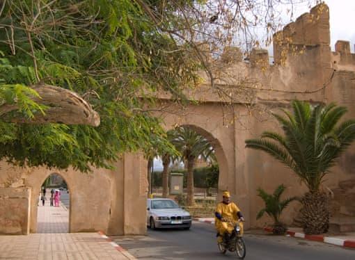 Morocco halal holidays 2