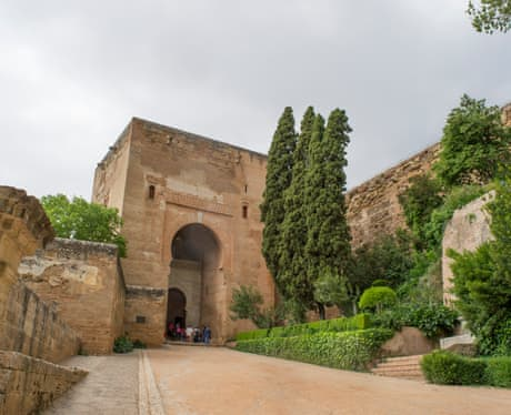 Andalusia halal holidays 1