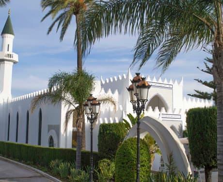 Andalusia halal holidays 3