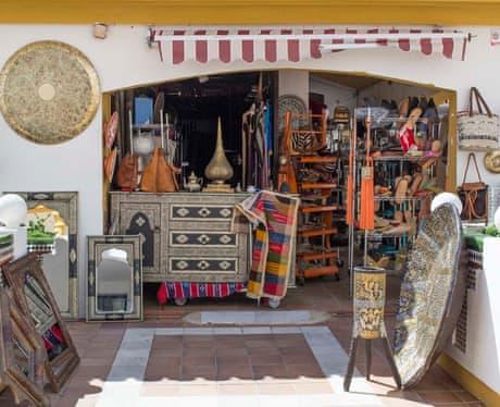 Andalusia halal holidays 4
