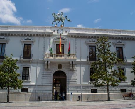 Granada İslami oteller 13