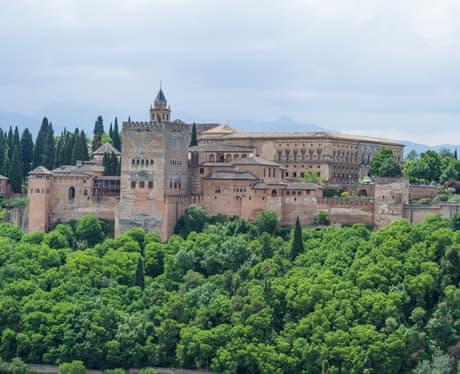 Granada İslami oteller 9