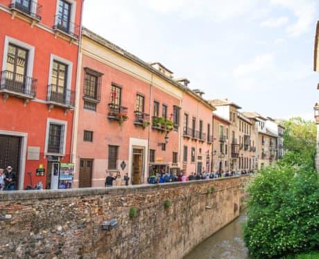Granada halal holidays 5