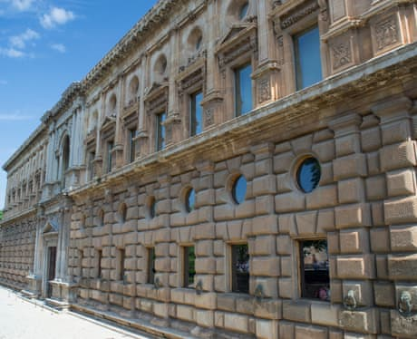 Granada İslami oteller 2