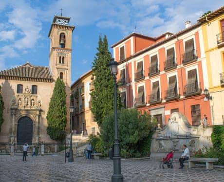 Granada halal holidays 4